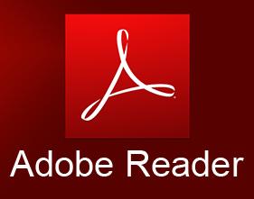 Adobe Reader - Download XI