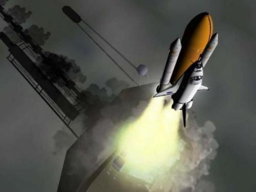 Orbiter - Download 2006-P1 060929