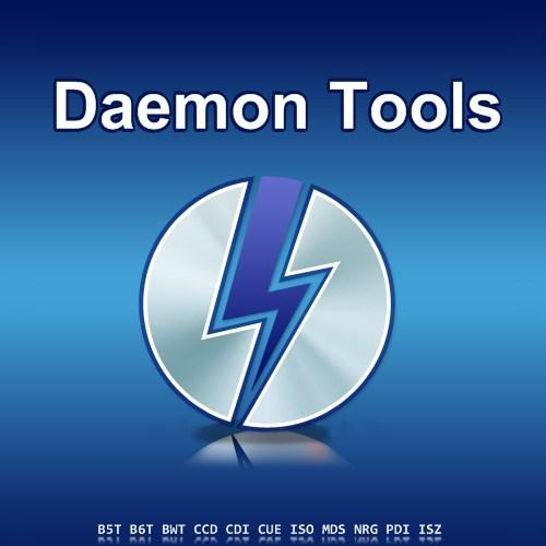 Daemon Tools Lite - Download 4.46.1.0327