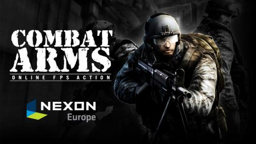 Combat Arms Europe - Download Europe