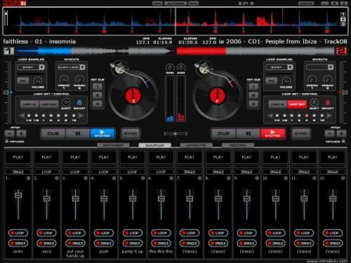 free download virtual dj 8.0