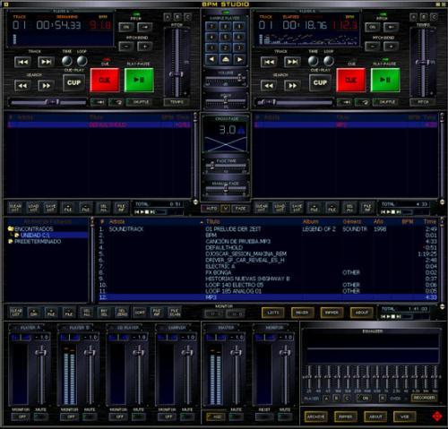 BPM Studio 4.9.6.3 - Download 4.9.6.3