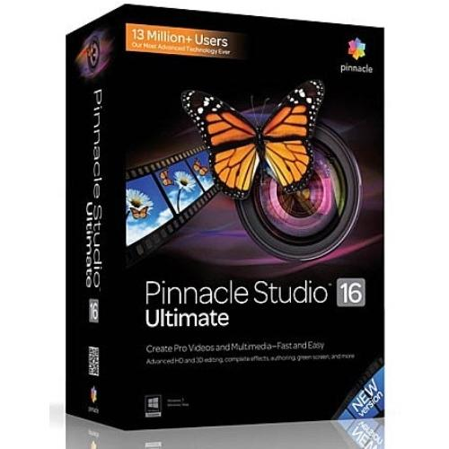 Pinnacle Studio - Download 15