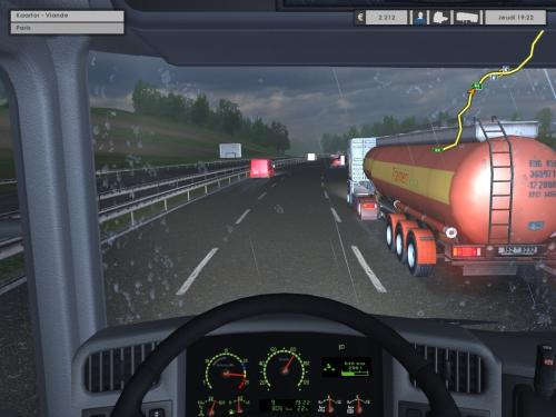 Euro Truck Simulator - Download 1.30