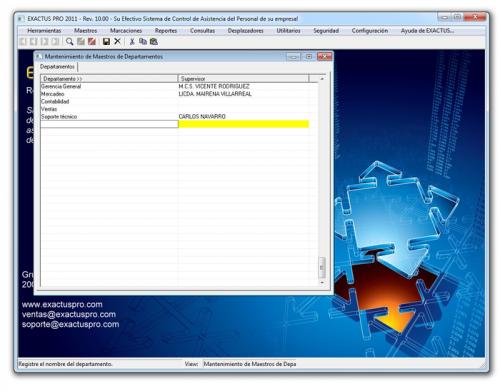 Exactus Pro 2009 8.00.00