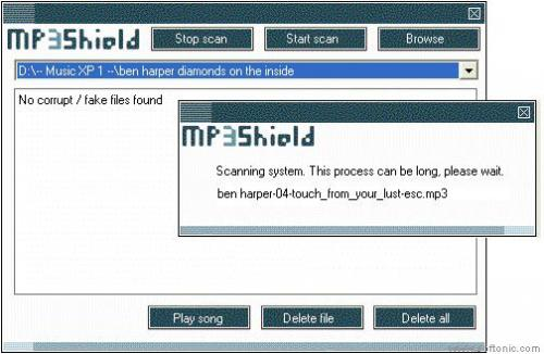 MP3Shield 2.4.3