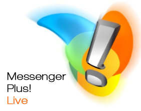 Messenger Plus! Live 4.84, download 4.85.386