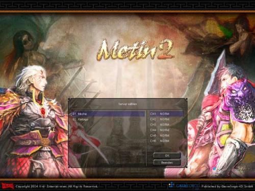 Metin2 20081204