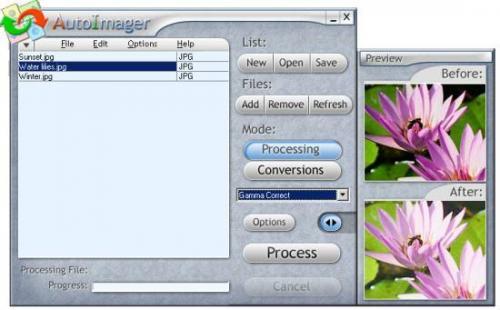 AutoImager 3.03