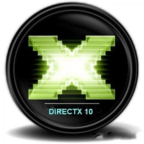 DirectX 9.29.1962 (9.0c) - Download 9.29.1962 (9.0c)