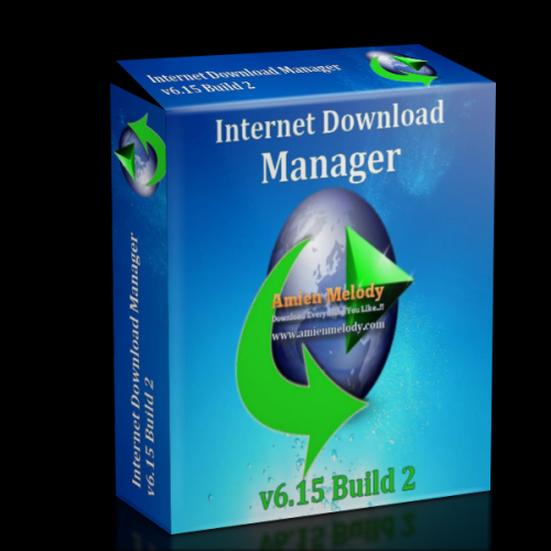 Internet Download Manager 5.19.3 - Download 5.19.3