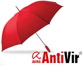 Avira AntiVir Personal 10 - Download 1.1.35.25717