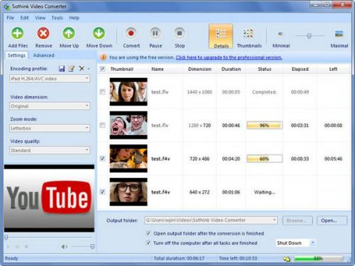 Free YouTube to MP3 Converter - Download 3.10.7
