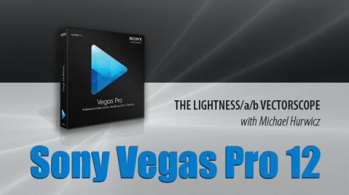 Sony Vegas Pro - Download Pro 10