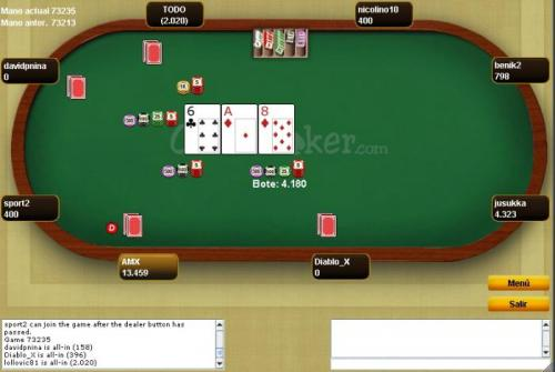 CaradePoker - Download 16.1.32236