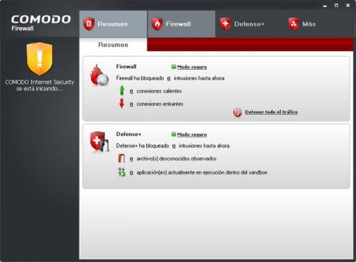 Comodo Firewall - Download Pro 5.5.64714.1383