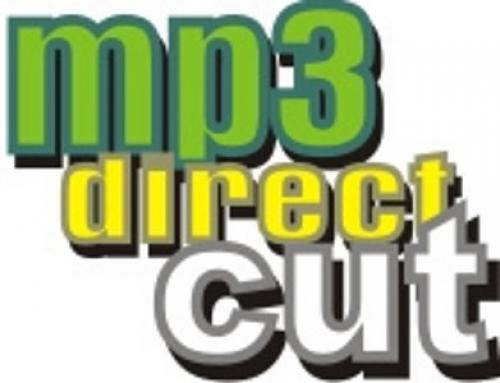 mp3DirectCut 2.12 - Download 2.12
