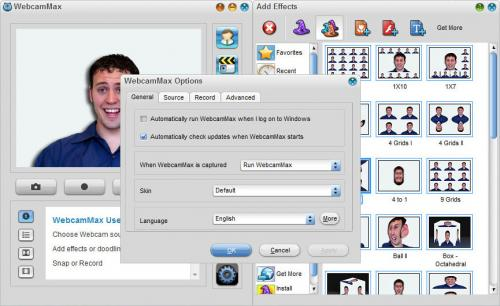WebcamMax Full 5.0.5.2 - Download 5.0.5.2