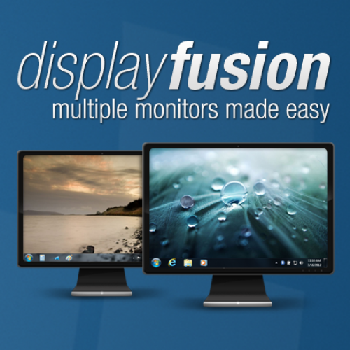 DisplayFusion - Download 3.0.3