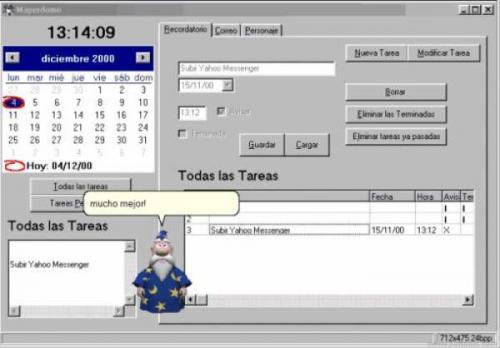 Mayordomo Virtual 1.4G - Download 1.4G