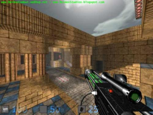 Deimos Combat 2004 1.0 - Download 1.0