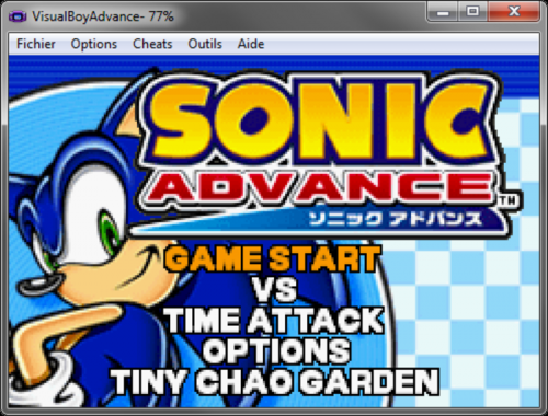 Visual Boy Advance 1.8.0 Beta 3 - Download 1.8.0 Beta 3