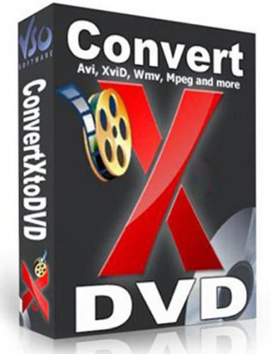 ConvertXtoDVD 4.0.12.327 - Download 4.0.12.327