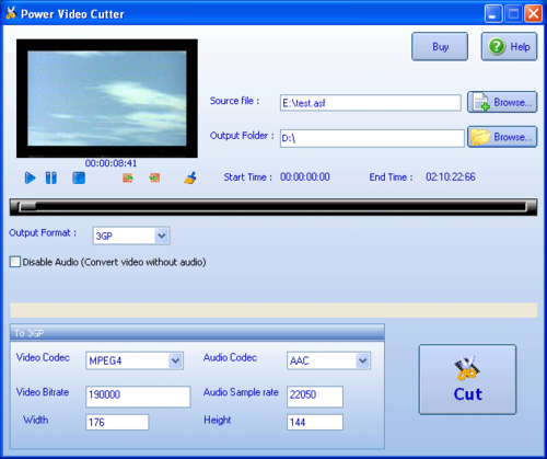 Power Video Downloader 2.5