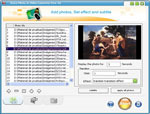 Extra Photo to Video Converter Free 5.7
