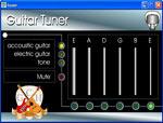 Free Guitar Tuner 1.50