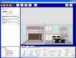IKEA Home Planner 2009 2.0.1